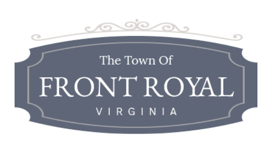 front royal town hall