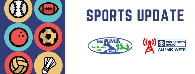 Sports: Thursday, October 21, 2021
