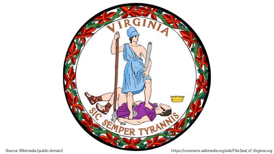 virginia electoral college votes
