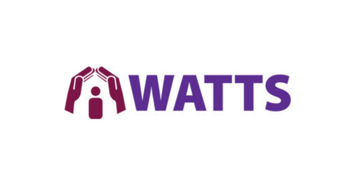 watts donation